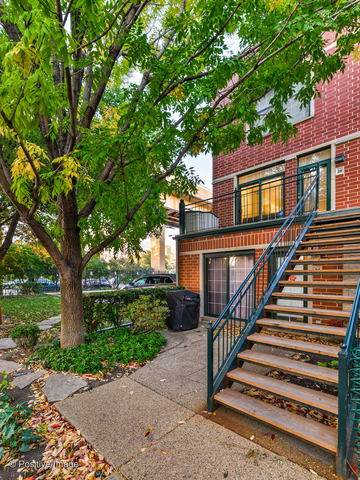 1813 S Clark Street W26, Chicago, IL 60616 (MLS #10908063) :: BN Homes Group
