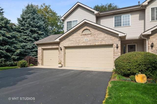 408 E Reader Street #408, Elburn, IL 60119 (MLS #10908076) :: John Lyons Real Estate