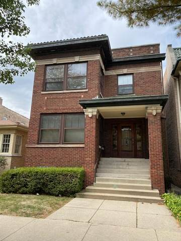 5644 N Artesian Avenue, Chicago, IL 60659 (MLS #10908106) :: RE/MAX Next