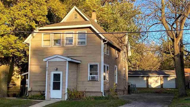 935 Blackhawk Boulevard, South Beloit, IL 61080 (MLS #10908143) :: Lewke Partners