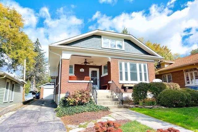 334 Orange Street, Elgin, IL 60123 (MLS #10908156) :: Helen Oliveri Real Estate