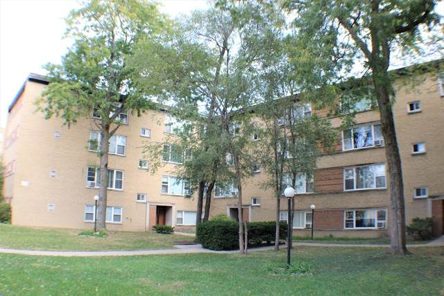 6145 N Seeley Avenue 3B, Chicago, IL 60659 (MLS #10908168) :: RE/MAX Next