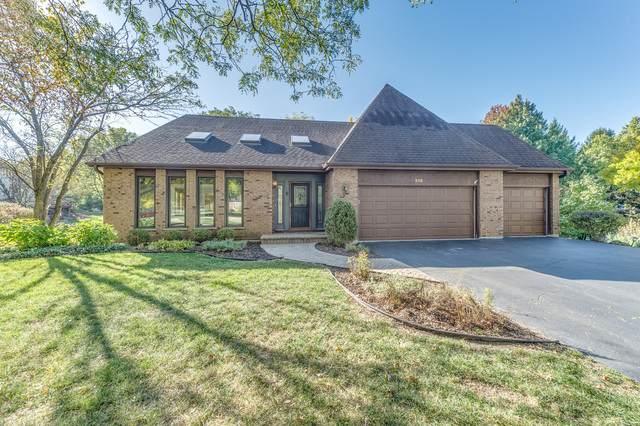 940 Byron Court, Naperville, IL 60540 (MLS #10908172) :: John Lyons Real Estate