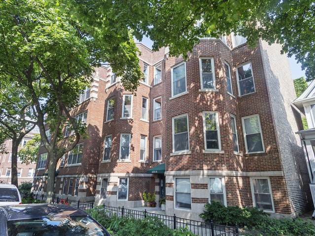 6253 N Magnolia Avenue #3, Chicago, IL 60660 (MLS #10908182) :: John Lyons Real Estate