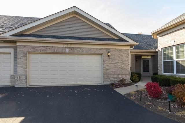 21316 Hidden Lake Court, Crest Hill, IL 60403 (MLS #10908187) :: BN Homes Group