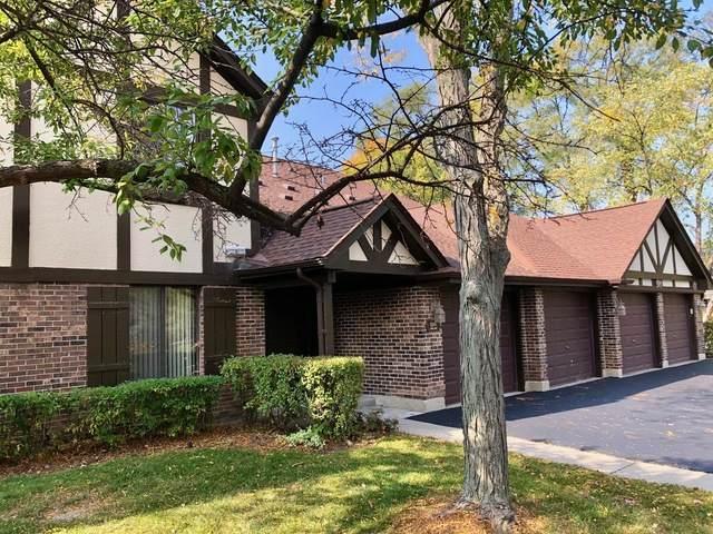 1014 Lakeland Court 1B, Wheeling, IL 60090 (MLS #10908188) :: Helen Oliveri Real Estate