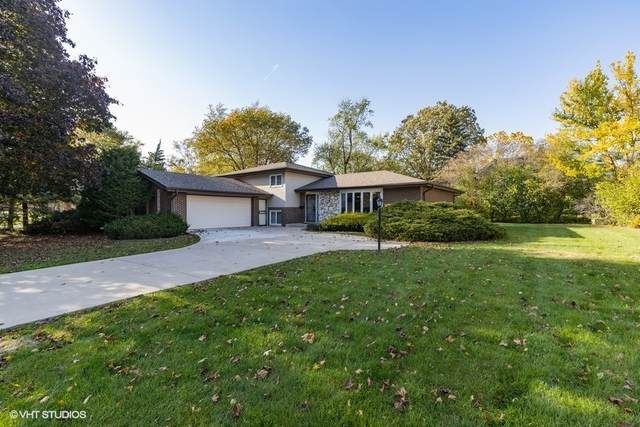 3501 Ionia Avenue, Olympia Fields, IL 60461 (MLS #10908204) :: The Wexler Group at Keller Williams Preferred Realty