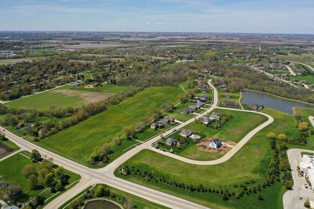 Lot #104 Merry Oaks Subdivision, Sycamore, IL 60178 (MLS #10908233) :: Lewke Partners
