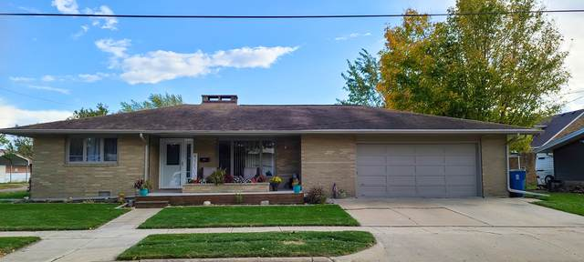 333 Jordan Street, Oglesby, IL 61348 (MLS #10908300) :: Ryan Dallas Real Estate