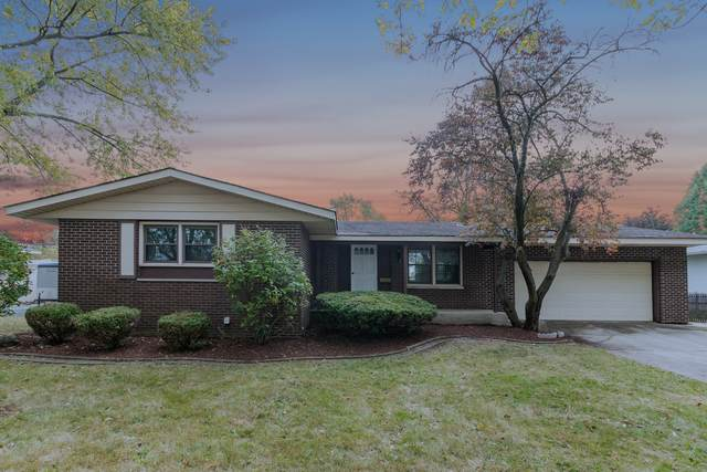 3123 191st Street, Lansing, IL 60438 (MLS #10908342) :: Property Consultants Realty