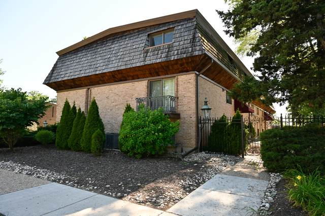 434 Lageschulte Street #3, Barrington, IL 60010 (MLS #10908362) :: Ryan Dallas Real Estate
