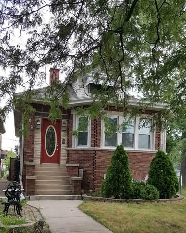 7945 W Sunset Drive, Elmwood Park, IL 60707 (MLS #10908367) :: Helen Oliveri Real Estate