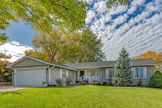 958 Borman Court, Elk Grove Village, IL 60007 (MLS #10908401) :: Helen Oliveri Real Estate