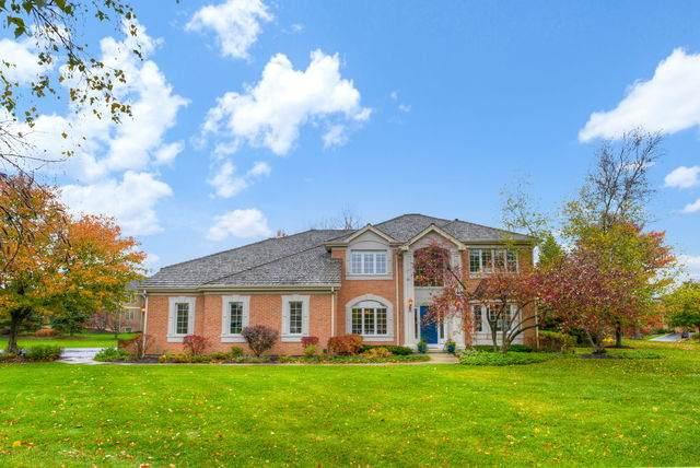 22917 N Woodcrest Lane, Kildeer, IL 60047 (MLS #10908404) :: Helen Oliveri Real Estate