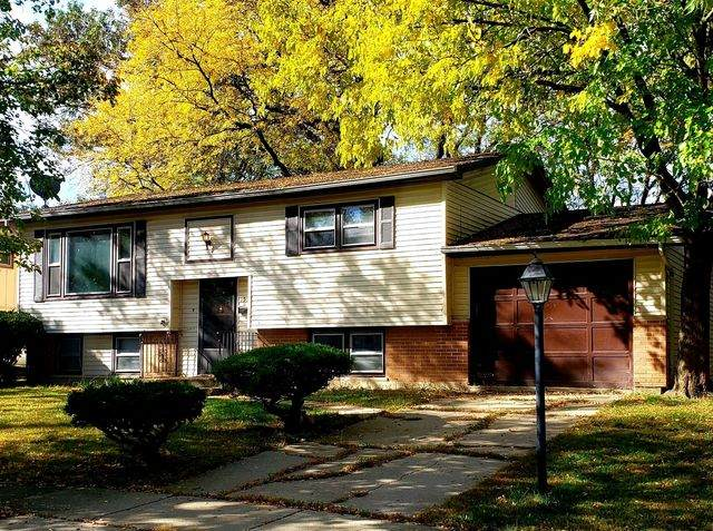 15324 Merlin Court, Oak Forest, IL 60452 (MLS #10908408) :: The Wexler Group at Keller Williams Preferred Realty