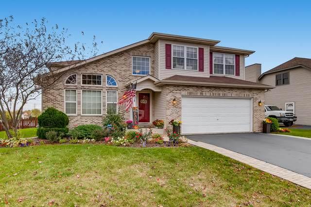 25321 Plainview Drive, Channahon, IL 60410 (MLS #10908440) :: BN Homes Group