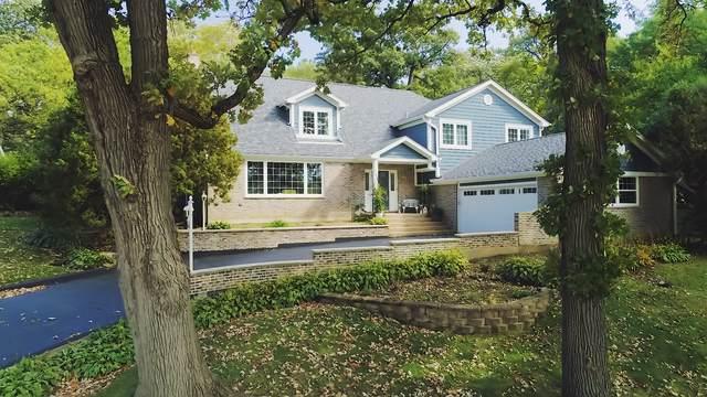 292 Banbury Road, Mundelein, IL 60060 (MLS #10908453) :: Property Consultants Realty