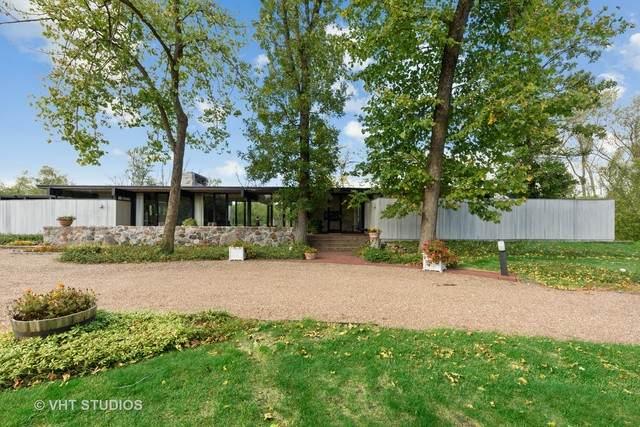 2200 Stirling Road, Bannockburn, IL 60015 (MLS #10908455) :: Property Consultants Realty