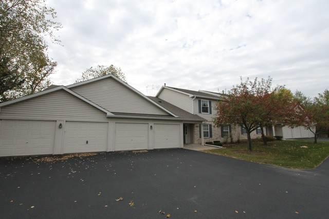 1071 N Village Drive #2, Round Lake Beach, IL 60073 (MLS #10908483) :: BN Homes Group