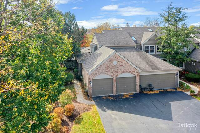 1509 Aberdeen Court, Naperville, IL 60564 (MLS #10908520) :: Littlefield Group