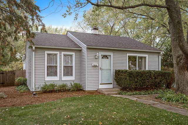 20 Pamela Road, Lake Zurich, IL 60047 (MLS #10908532) :: Helen Oliveri Real Estate