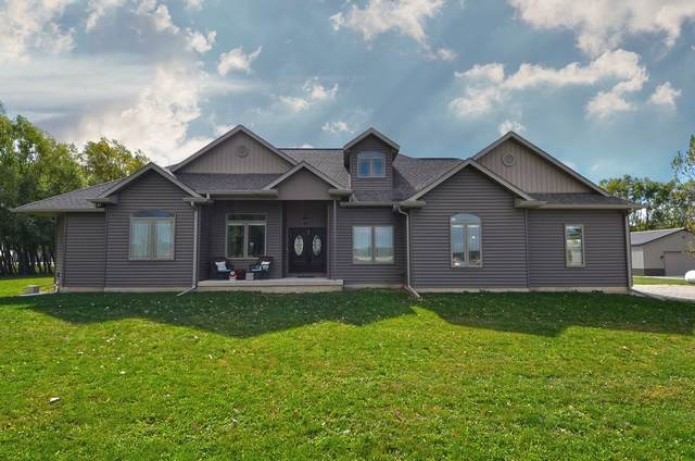 1394 N 1759th Road, Streator, IL 61364 (MLS #10908543) :: Helen Oliveri Real Estate