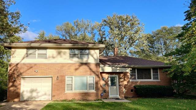 18719 Highland Avenue, Homewood, IL 60430 (MLS #10908546) :: Schoon Family Group