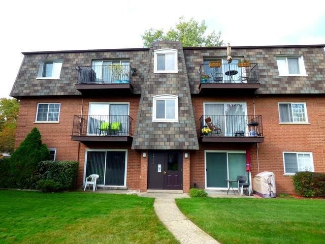 9384 Bay Colony Drive 1S, Des Plaines, IL 60016 (MLS #10908551) :: John Lyons Real Estate