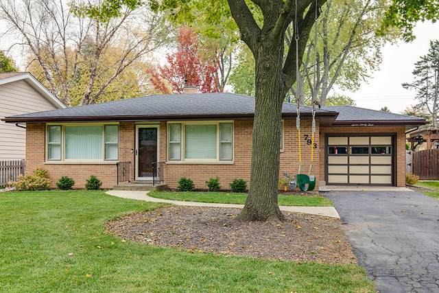 793 Beach Place, Mundelein, IL 60060 (MLS #10908581) :: Property Consultants Realty