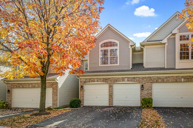 1465 Wyndham Cove Lane, Schaumburg, IL 60173 (MLS #10908589) :: Helen Oliveri Real Estate