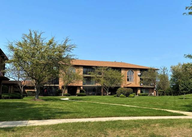 8800 W 140th Street #214, Orland Park, IL 60462 (MLS #10908591) :: John Lyons Real Estate