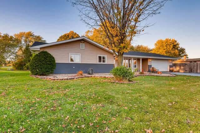 13264 Timothy Lane, Mokena, IL 60448 (MLS #10908593) :: Helen Oliveri Real Estate