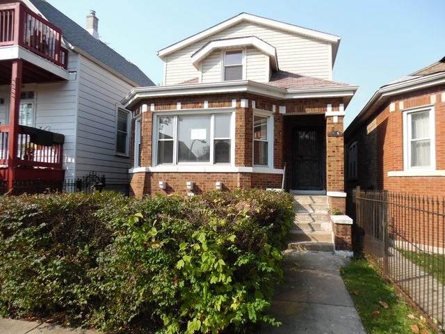 7416 S Sangamon Street, Chicago, IL 60621 (MLS #10908598) :: Helen Oliveri Real Estate