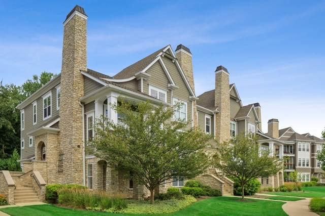 98 W Kennedy Lane, Hinsdale, IL 60521 (MLS #10908615) :: John Lyons Real Estate