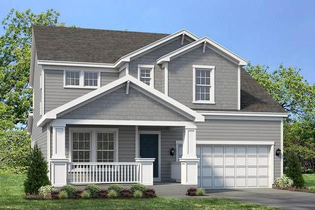 633 Elizabeth Street, Elburn, IL 60119 (MLS #10908633) :: John Lyons Real Estate