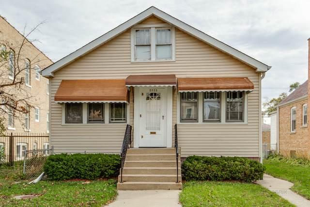 2823 N 74th Court, Elmwood Park, IL 60707 (MLS #10908656) :: Helen Oliveri Real Estate