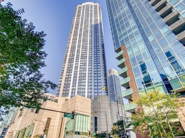 512 N Mcclurg Court #503, Chicago, IL 60611 (MLS #10908693) :: BN Homes Group