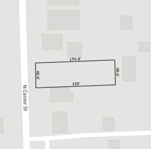1610 Center Street - Photo 1