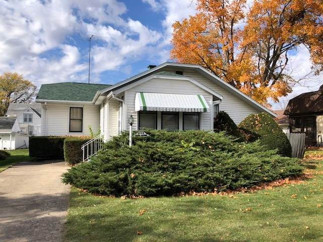 224 N Vernon Street, Princeton, IL 61356 (MLS #10908710) :: Property Consultants Realty