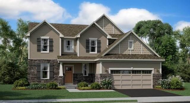 1033 Mayhaw Drive, Crystal Lake, IL 60012 (MLS #10909885) :: Lewke Partners