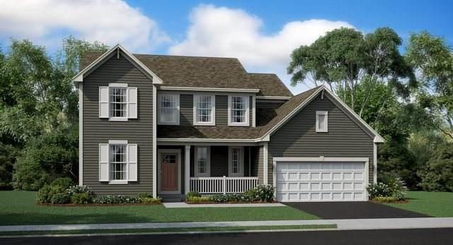 1022 Sugar Maple Drive, Crystal Lake, IL 60012 (MLS #10909888) :: Lewke Partners