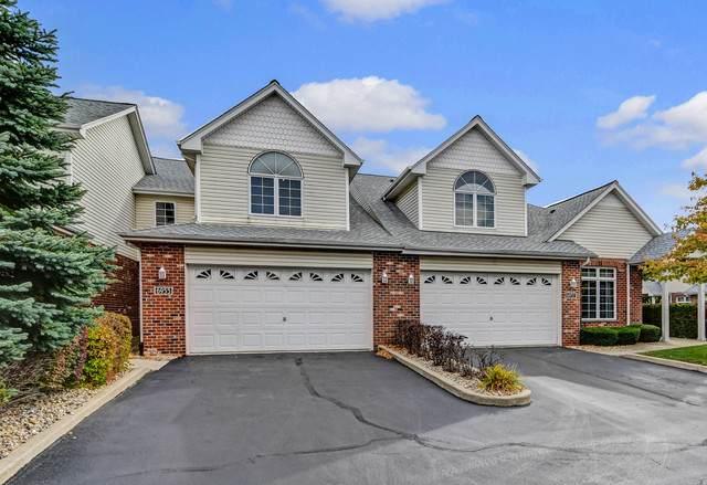 6955 Margaret Courtyard, Tinley Park, IL 60477 (MLS #10909971) :: John Lyons Real Estate