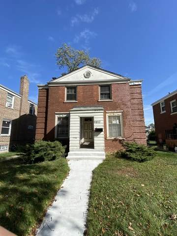 9813 S Hoxie Avenue, Chicago, IL 60617 (MLS #10910002) :: Helen Oliveri Real Estate