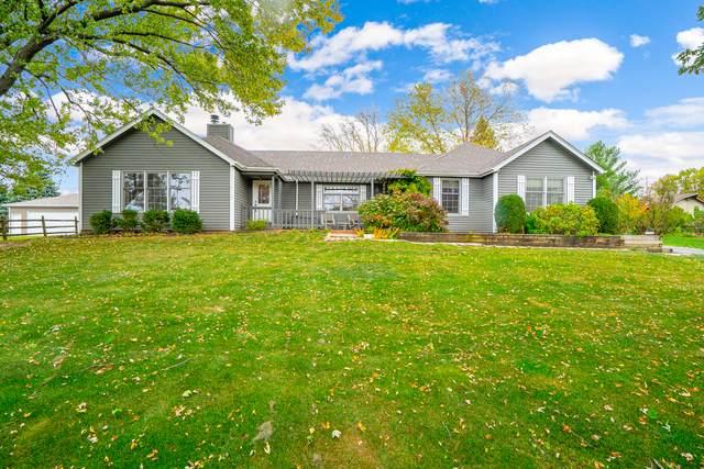 13937 Oak Street, Homer Glen, IL 60491 (MLS #10910024) :: The Wexler Group at Keller Williams Preferred Realty