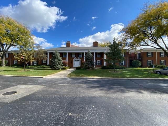 511 Coventry Lane #1, Crystal Lake, IL 60014 (MLS #10910037) :: Helen Oliveri Real Estate