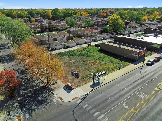 10601 Halsted Street - Photo 1
