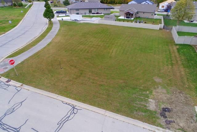 0 S Primrose Drive, Coal City, IL 60416 (MLS #10910057) :: Helen Oliveri Real Estate