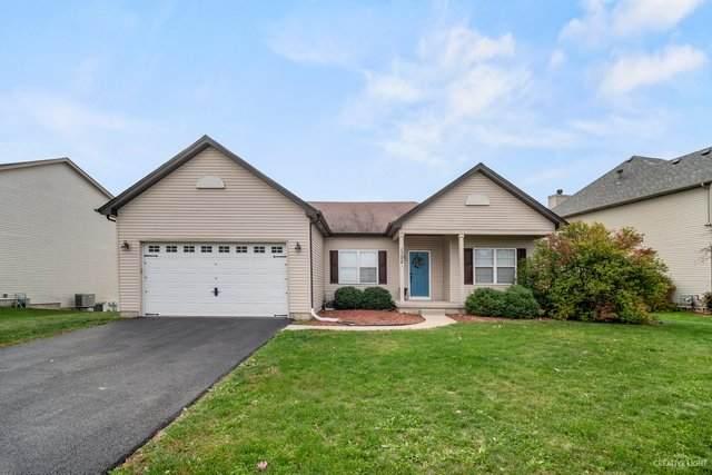 1302 Briarwood Lane, Sandwich, IL 60548 (MLS #10910074) :: Helen Oliveri Real Estate