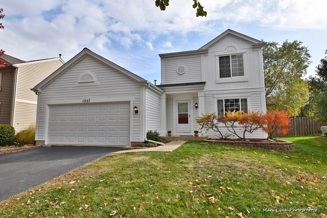 1327 Eastwood Drive, Aurora, IL 60506 (MLS #10910081) :: BN Homes Group
