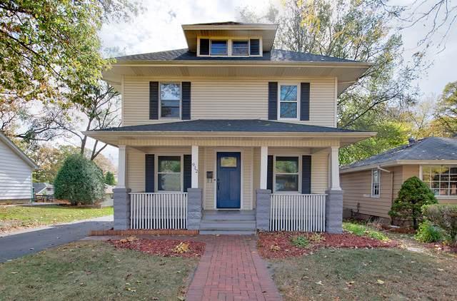 912 Morgan Street, Joliet, IL 60436 (MLS #10910122) :: Schoon Family Group